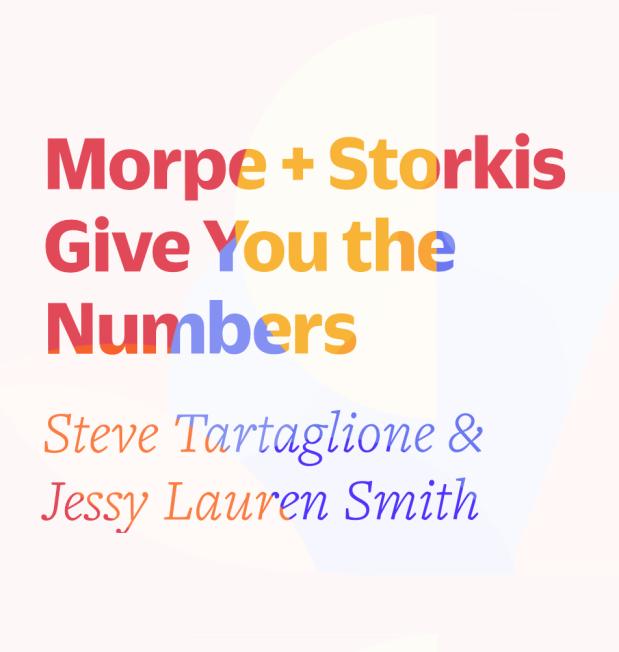Morpe and Storkis 4